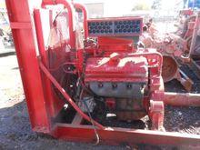 Detroit™ 8V92N Parts, Engine As
