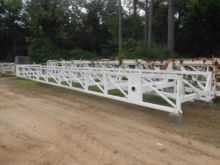 DERRICK 48'  TOP SECTION FOR A