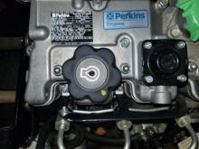 Perkins 403D-07 Parts, Engine A