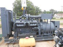 Detroit™ 16V71T Parts, Engine A