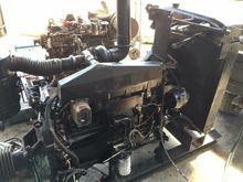 JOHN DEERE 6359T ENGINE
