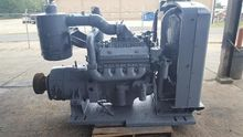 Detroit™ 8V71N Parts, Engine As
