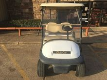 2013 48 VOLT CLUB CAR I2 PRECED