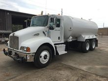 Used 2006 Kenworth T