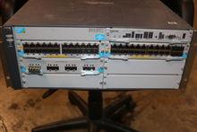 Used HP PROCURVE E54