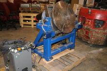 FANUC HYDRAULIC welding POSITIO