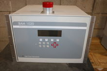 MET-ONE  BAM-1020 , AIR QUALITY