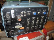 ZETEC PM-3 , Probe Motor Contro