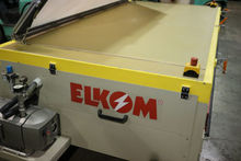 ELKOM MULTITHERM Model 2613 wit