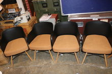Qty 90 Multipurspose Chair