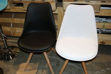 Qty 80 Very Comfortable Chairs