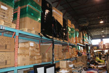 WAREHOUSE INVENTOY For sale