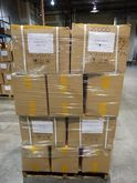 43,000 Pairs of CR-39 Lenses (A