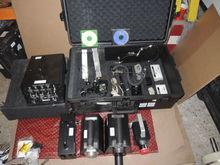 RADIATION DETECTORS  (Qty 23) E