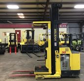 2008 HYSTER R30XMS