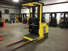 1999 HYSTER R30XMS