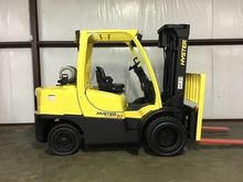 2007 HYSTER H90FT