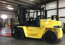 Used 2005 HYSTER H21