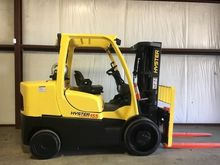 2008 HYSTER S155FT