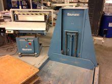 Used Baumann NUP 650