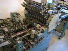 Used 1984 MBO K52/6K