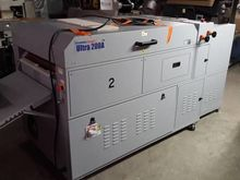 Used 2012 Duplo 200A