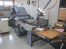 Used 1985 Stahl K56/