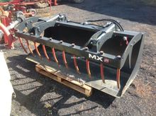 2011 Mailleux BMS225