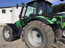 2001 Deutz-Fahr AGROTRON 150