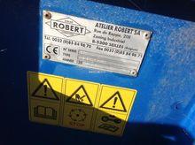 2008 Robert mb1600/adc