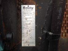 2011 Emily melodis