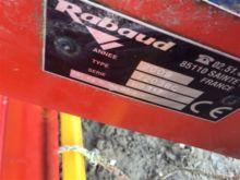 2009 Rabaud SUPERNET2100A