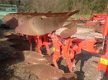 Used 2007 Kuhn VM112