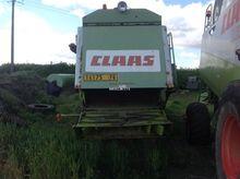 1989 Claas dominator 96