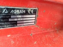 2011 Agram GXL34