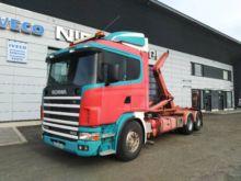 Used Scania Trucks for sale in Finland   Machinio