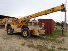 Used 1993 P & H CN11