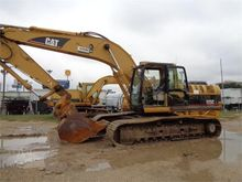 2006 CATERPILLAR 325CL