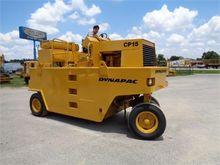 Used 1990 DYNAPAC CP