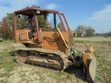 Used 1991 CASE 450C