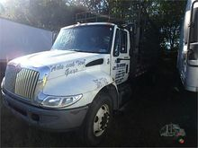 2005 INTERNATIONAL 4300