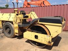 Used DRESSER D66A in