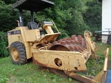 1996 CATERPILLAR CB-433C