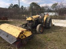 Used CHALLENGER MT28