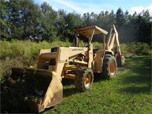 Used 1982 DEERE 510