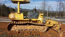 Used 2003 KOMATSU D4