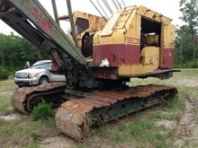 1981 BUCYRUS-ERIE 30B HD