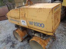 2003 VIBROMAX W1500