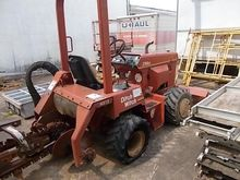 2002 DITCH WITCH 3700CD
