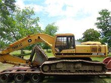 Used 1997 DEERE 790E